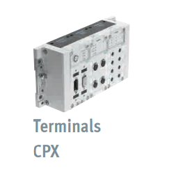 Terminals CPX