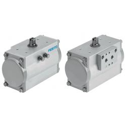 Quarter turn actuators DFPD