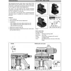 Series R4V / R6V (TÜV)