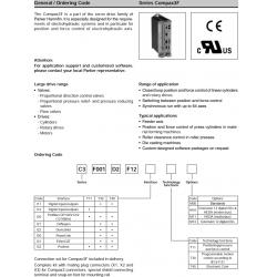 Series Compax3F